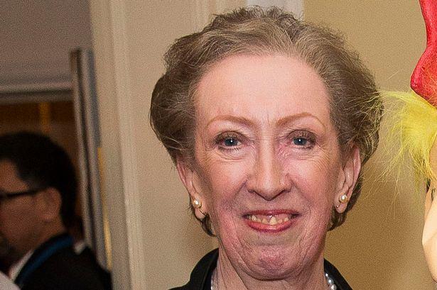 Margaret Beckett Says Labour Needs Andy Burnham As Next Leader