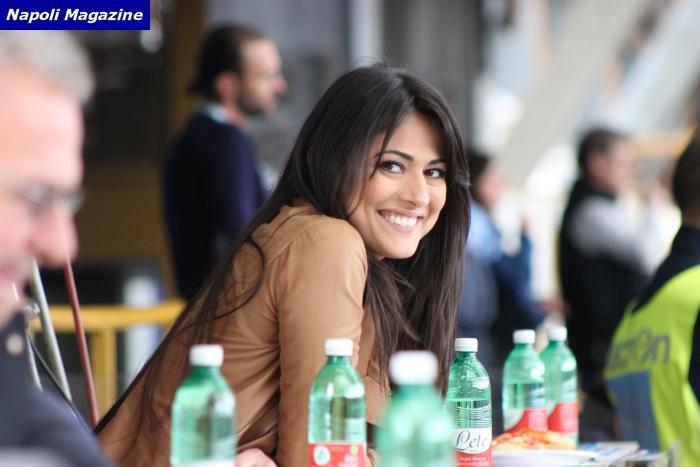 Maria Mazza - Sito Ufficiale - Official Website - Attrice, Modella
