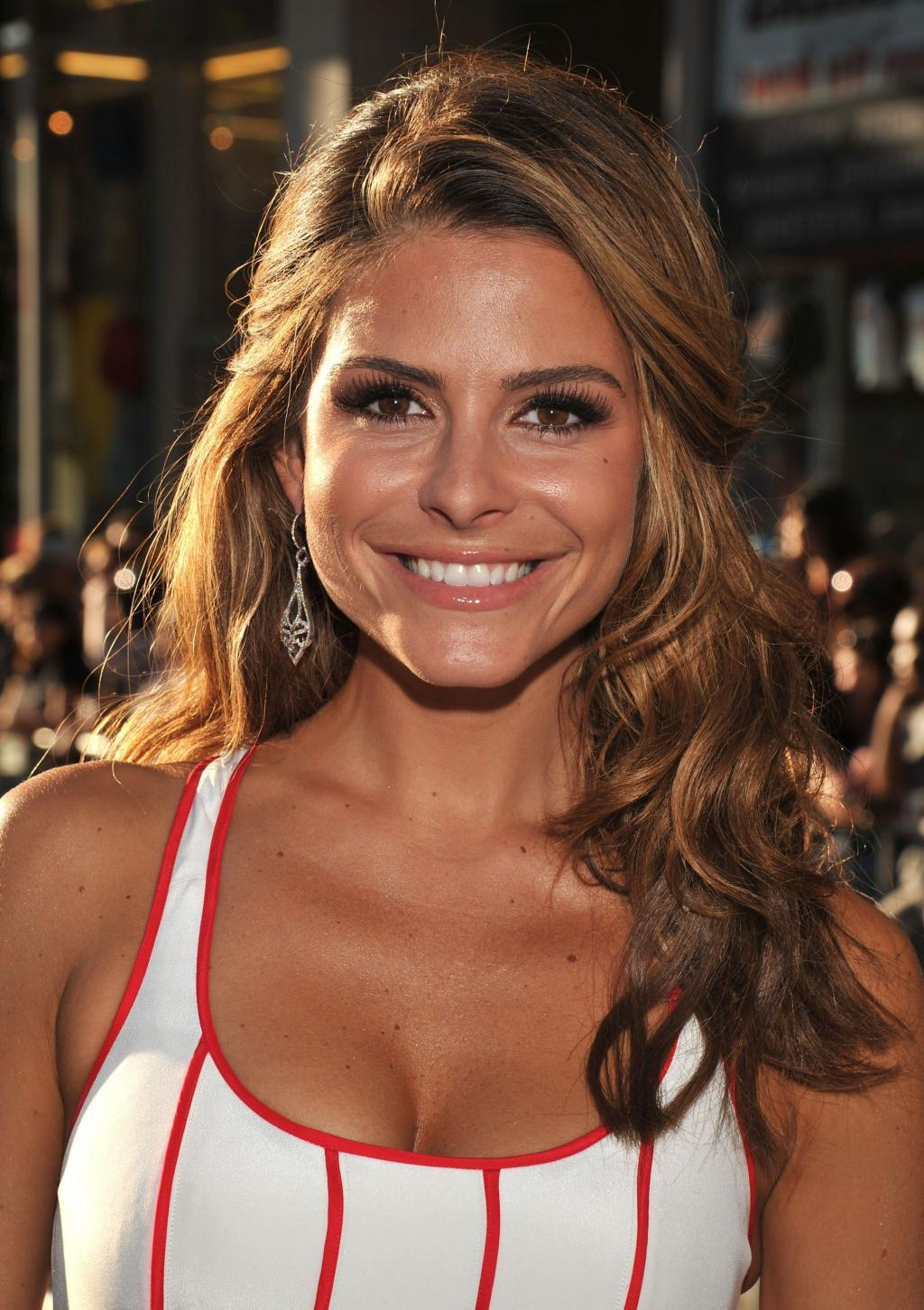 Maria Menounos Picture   Full HD Pictures