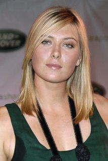 Maria Sharapova - IMDb