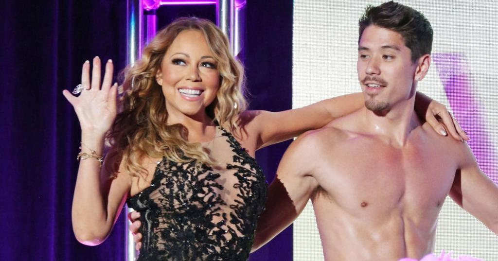 Mariah Carey's Relationship With Dancer Bryan Tanaka Not Romantic