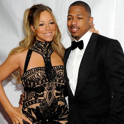 Mariah Carey In Talks To Join Nick Cannon On 'America's Got Talent