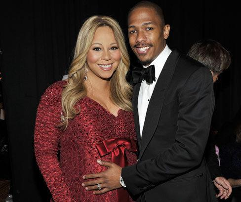 Mariah Carey, Nick Cannon Reveal Twin Baby Names   Billboard
