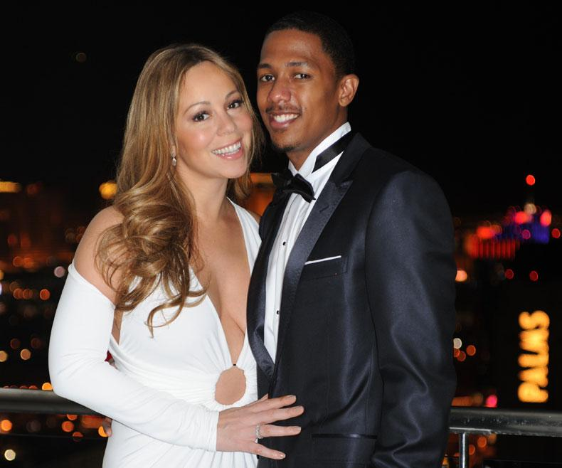 Mariah Carey Says She'll Never Go Back To Nick Cannon - UPTOWN
