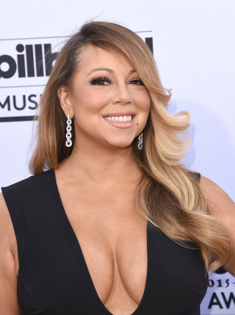 Mariah Carey Spotted On Intimate Dinner Date With Bryan Tanaka After