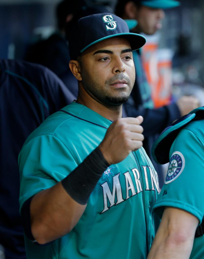 Mariners Notebook: DH Nelson Cruz Regains Lead In AL All-Star