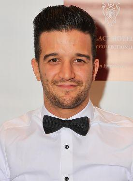Mark Ballas Talks Single Get My Name & Girlfriend