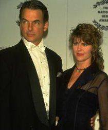 Mark Harmon And Pam Dawber, Married In 86   Famous Marriages