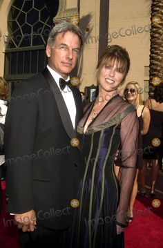 Mark Harmon And Pam Dawber, Married Since 1987   Famous Weddings
