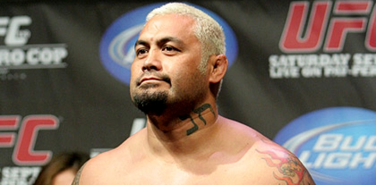 Mark Hunt Doesn't Think Brock Lesnar's UFC 200 USADA Exemption Is