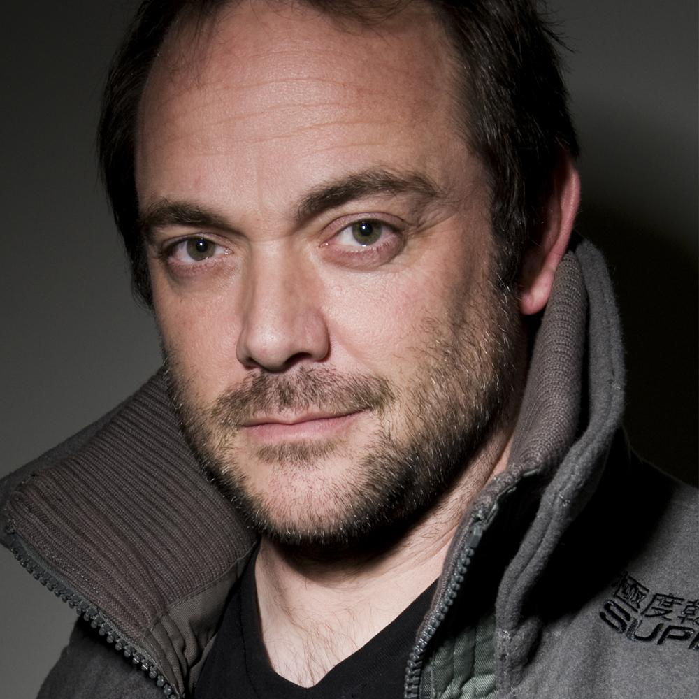 Mark Sheppard - Rogue Events