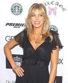 Marla Maples - Wikipedia
