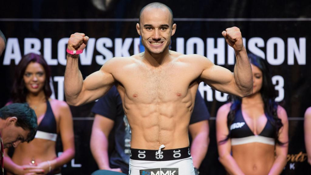 Marlon Moraes Looking To Sign With UFC After He Completes His WSOF