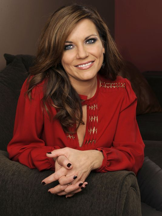 Martina McBride - Best Of NJ: NJ Lifestyle Guides, Features, Events