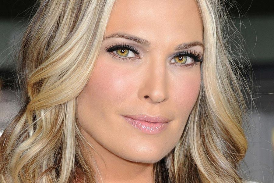 Mary Zavaglia   Molly Sims On Motherhood, Beauty And Her NEW Book