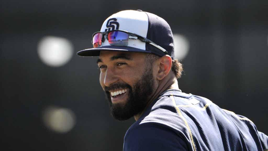 Matt Kemp To Miss Remainder Of Season With Right Finger Injury