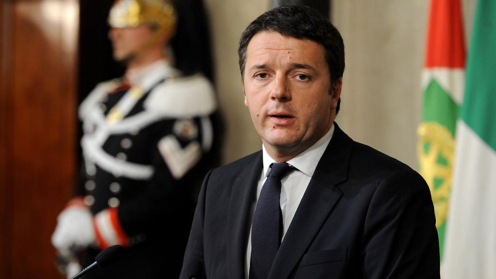 Matteo Renzi - Alchetron, The Free Social Encyclopedia