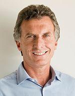 Mauricio Macri - Wikipedia