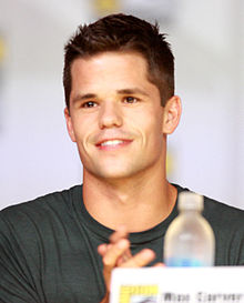 Max Carver - Wikipedia, The Free Encyclopedia