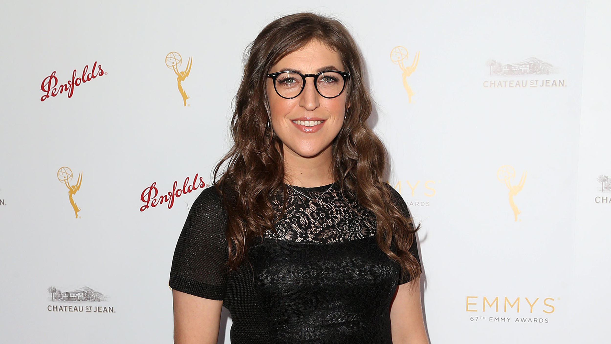 Mayim Bialik On Why 'Blossom' Was 'groundbreaking,' Where Character
