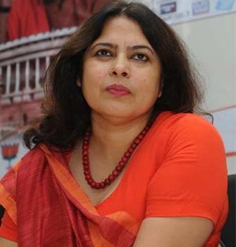 Meenakshi Lekhi   TopNews