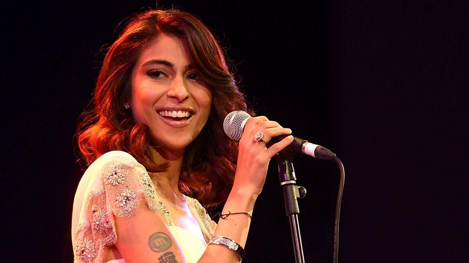 Meesha Shafi - New Songs, Playlists & Latest News - BBC Music