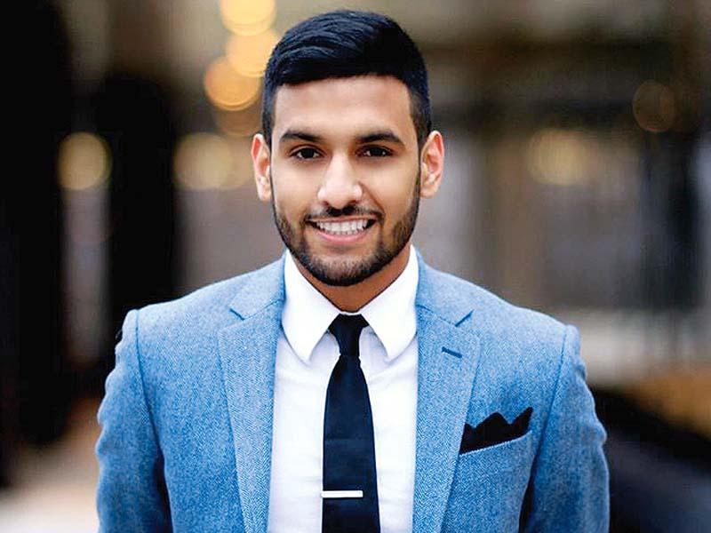 Meet And Greet With Social Media Sensation Zaid Al - - Masala