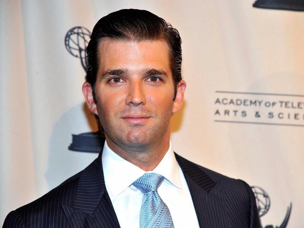 Meet Donald Trump's Five Children - Business Insider