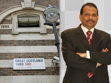 Meet Yusuff Ali, The Indian Who Bought London's Great Scotland Yard