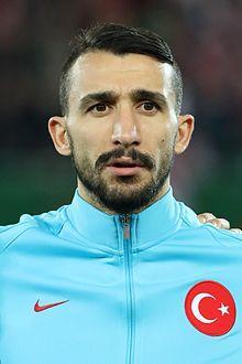 Mehmet Topal - Wikipedia