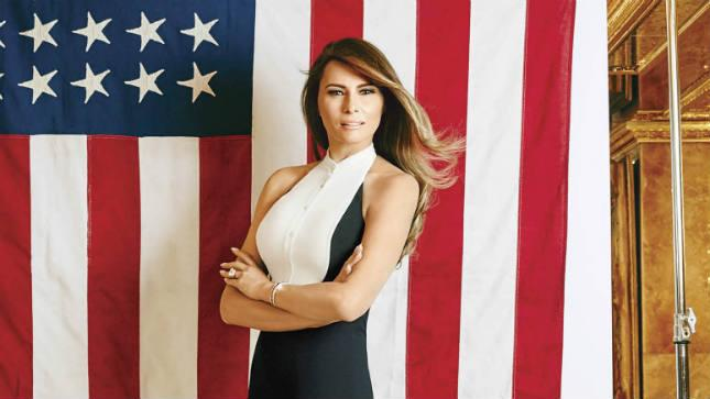 Melania Trump Reveals Her Heartbreaking Journey To Achieving The