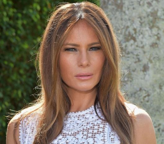 Melania Trump: These 36 Photos Will Have You Wondering Whether She's