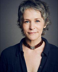 Melissa McBride On Pinterest   The Walking Dead, Walking Dead And
