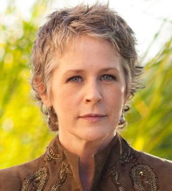 Melissa McBride Wiki, Married, Husband, Cancer And Net Worth