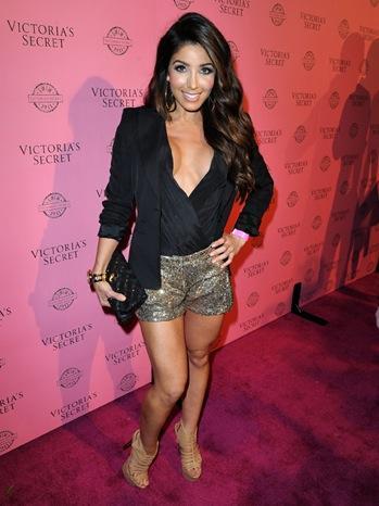 Melissa Molinaro: 5 Things To Know About The Kim Kardashian