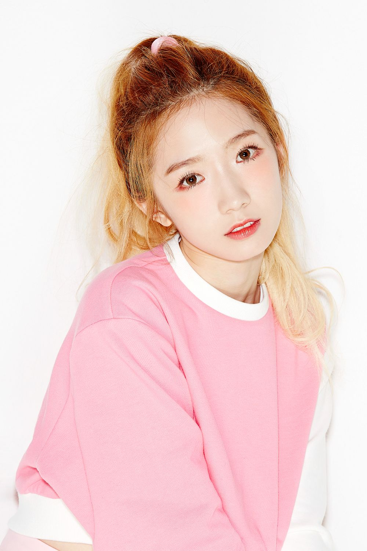 Member Profile     Mei Qi (Cosmic Girls)   K-Pop Girl Groups 101