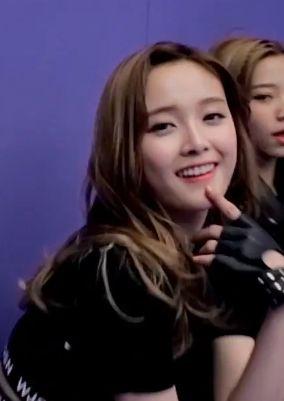 Member Profile     Xuan Yi (Cosmic Girls)   K-Pop Girl Groups