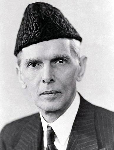 Memorable Pictures Of Quaid-e-Azam Muhammad Ali Jinnah