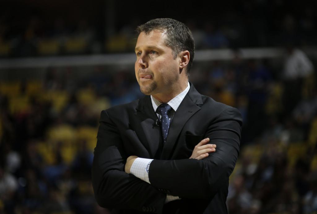 Memphis Grizzlies Fire Coach Dave Joerger