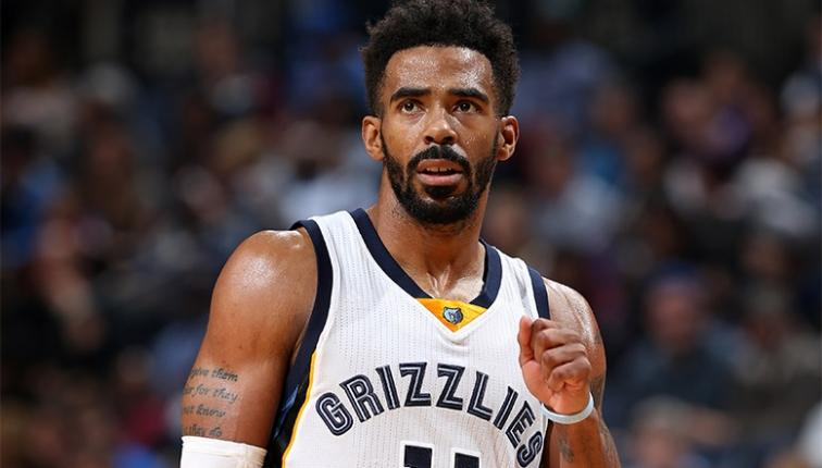 Memphis Grizzlies Worried Mike Conley Might Not Resign