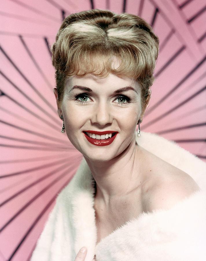 Meredy's Debbie Reynolds Trivia Mania