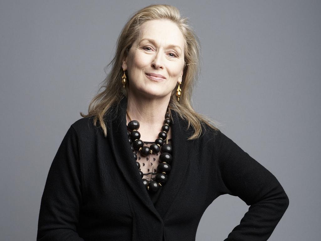 Meryl Streep Archives - Awards Daily