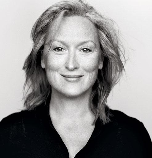 Meryl Streep   The Source