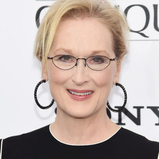 Meryl Streep To Teach Master Class In Acting -- Vulture