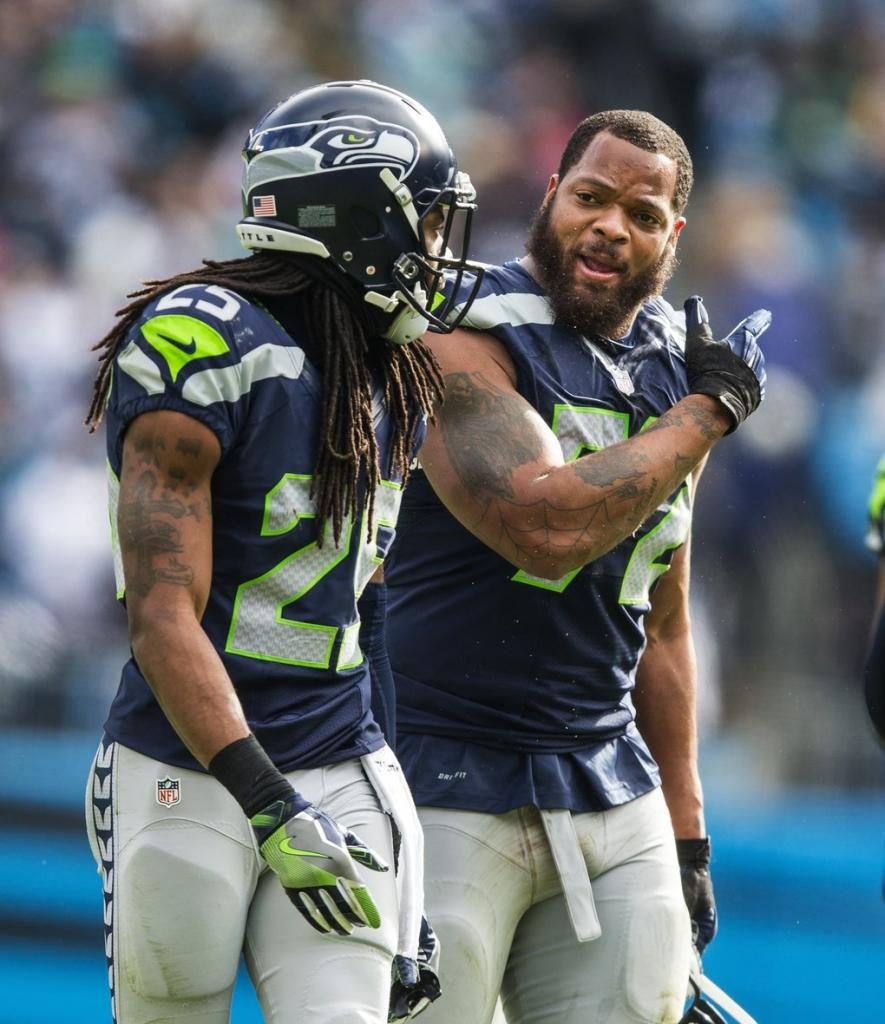 Michael Bennett: Seahawks Are 'poised For Another Championship