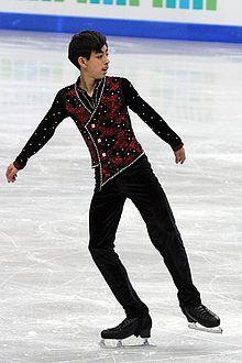 Michael Christian Martinez - Wikipedia