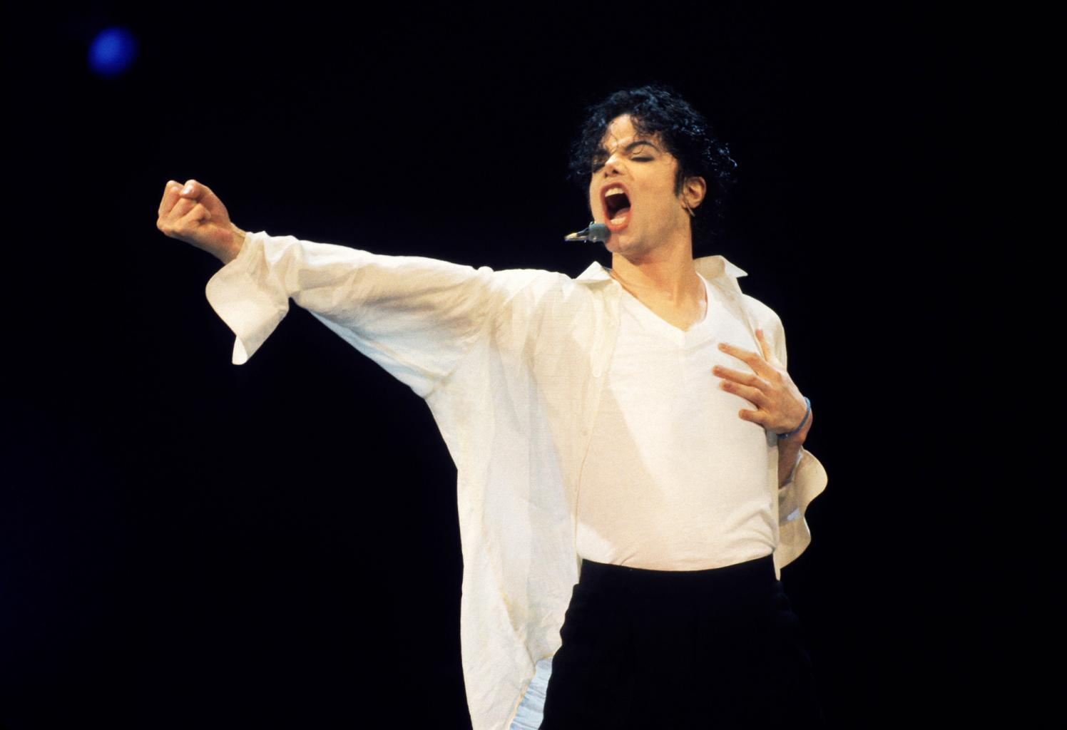 Michael Jackson   New Music And Songs