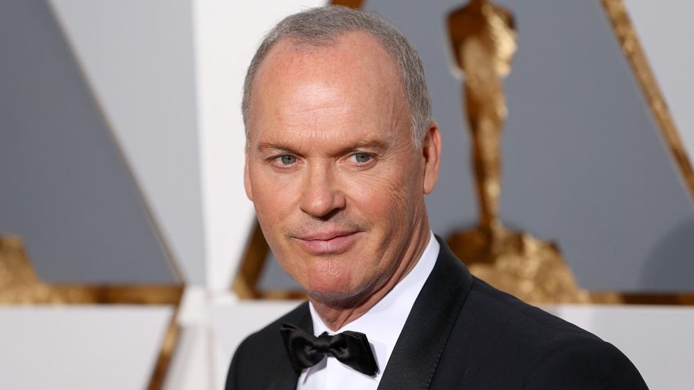 Michael Keaton   Variety