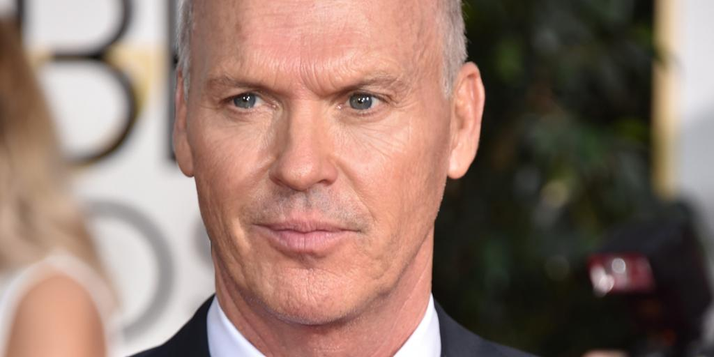 Michael Keaton Wins Best Actor, Thanks Son In Emotional Speech