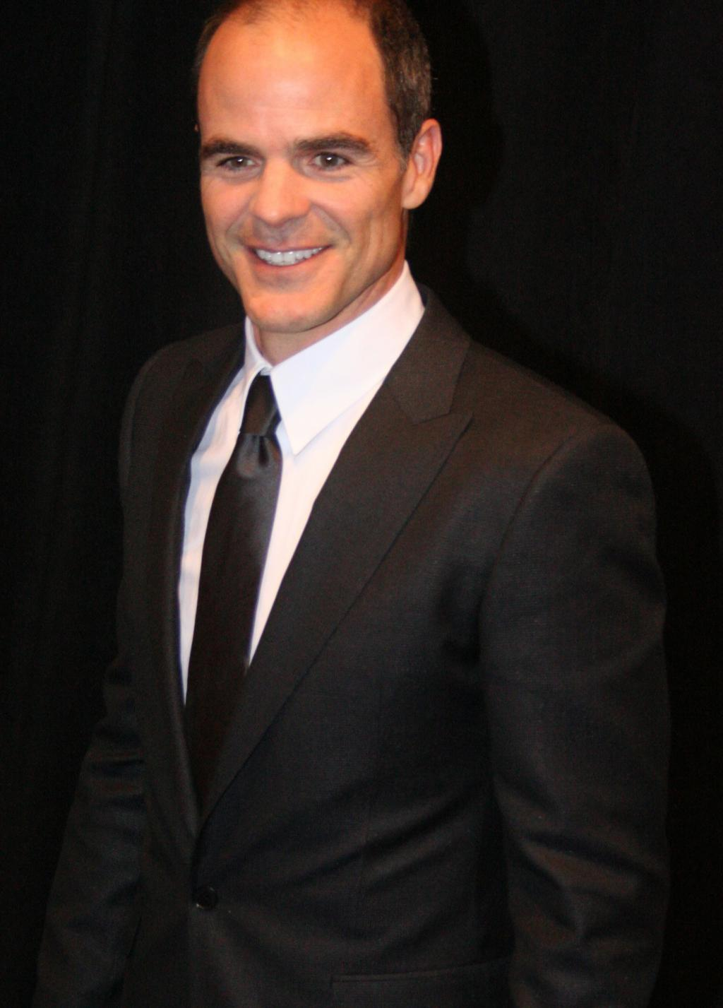 Michael Kelly (American Actor) - Wikipedia, The Free Encyclopedia